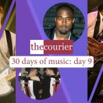 The Courier: 30 days of music - Day 9