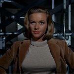 Honor Blackman & the future of 'Bond Girls'