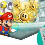 Memory Card: Super Mario Sunshine