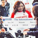 How does coronavirus affect international students?