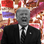 Closing down America: President Trump's new immigration ban