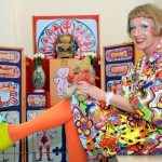 Grayson Perry becomes the nation's art teacher