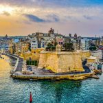 Malta towers above the rest