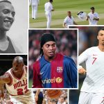 The Courier: 14 days of sport - day one