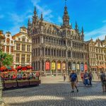 A brief city break in Brussels