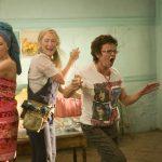 Summer movie club: Mamma Mia! (2008)