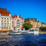 Sweden: an ABBA-lutey wonderful country