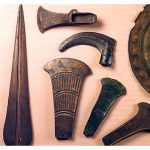 New Bronze Age weaponry research led by Newcastle University