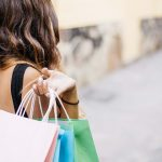 Supermarket chic: the new way to shop for clothes?