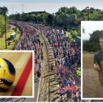 The Courier: 14 days of sport - day 14