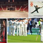 The Courier: 14 days of sport- day four