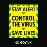 What does the government's new coronavirus slogan actually mean?