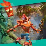 Crash Bandicoot 4: It's About Time shown off in debut trailer