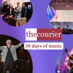 The Courier: 30 days of Music- Rebecca Johnson