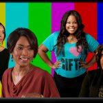 Celebrating black women in TV