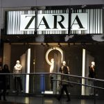 Have online Zara hauls boosted sales?