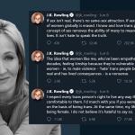 A thorough analysis of JK Rowling's bigotry