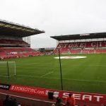 Stoke City's most memorable goal