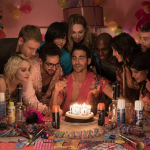 TV Time Travel: Sense8