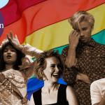 Pride 2020: celebrating LGBTQ+ onscreen talent