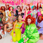 Performance for profit: activism in fashion