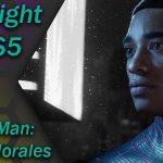 PS5 Spotlight - Spider-Man: Miles Morales