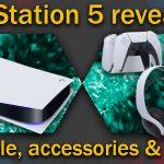 PlayStation 5 hardware revealed