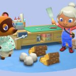 How much would Animal Crossing bells be worth in GBP?
