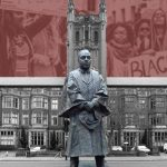 The role of university in tackling racism