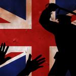 Understanding UK's police brutality