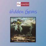 Hidden Gems: John Frusciante - The Empyrean