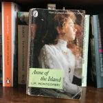 Entering my twenties and what I've learned from Anne Shirley