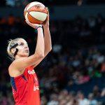 WNBA's Elena Delle Donne denied Covid-19 exemption