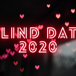 Blind date is back! Open for applications
