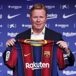 Ronald Koeman at Barcelona: the new manager in charge of a crisis