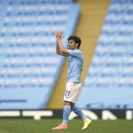Manchester City to build statue in honour of club legend David Silva