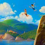 "First details revealed about next Disney Pixar film ""Luca"""