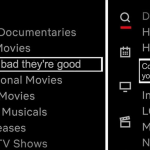 Our dream Netflix categories