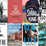 The Booker Prize longlist: nominations and representation