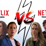 Which Netflix show would you cancel to spare another's fate?