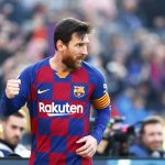 Who could sign Lionel Messi should he depart Barcelona?