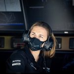 Newcastle University alumna  Claire Williams steps down from her role at Williams Racing