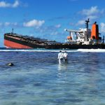 Mauritius oil spill threatens wildlife and protests call for government resignation