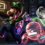 Memory Card: Luigi's Mansion 3