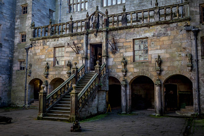 Chillingham Castle Ghosts: Most Haunted Castle in England - Amy's Crypt