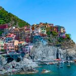 Travel with me: Cinque Terre, Italy
