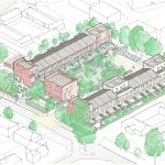 Mikhail-Riches' housing project in York: can aesthetics and sustainability work together?