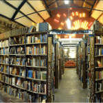 Newcastle's bookshops: a tale of quality over quantity