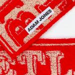 Brand of the week - Adam Jones