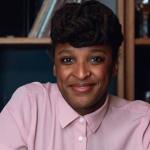 Chef spotlight: Mariya Russell